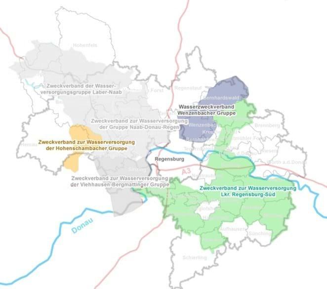 Realsteuerstelle Regensburg